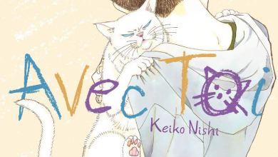 Photo of Avec toi de Keiko Nishi