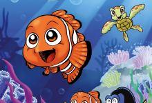 Photo of Le monde de Nemo de Ryuchi Hoshino