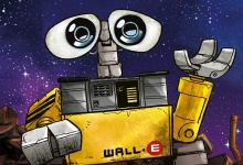 Photo of Wall-E de Shiro Shirai