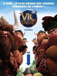 Vic le Viking SC du 18/12