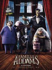 La famille Addams SC du 04/12/19