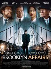 Brooklyn Affairs SC du 04/12/19