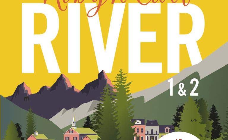 Photo of Les chroniques de Virgin River, tomes 1&2 de Robyn Carr