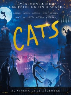 Cats Film SC 25/12/19