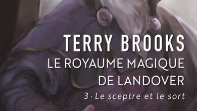 Photo of Le sceptre et le sort de Terry Brooks