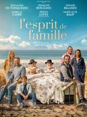 L'esprit de famille film