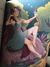 Apollon et Artémis les jumeaux terribles Percy Jackson et les secrets de l'Olympe T01 Rick Riordan - Image 4