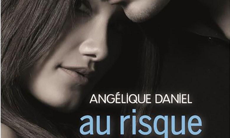 Photo de Au risque de t'oublier d'Angélique Daniel