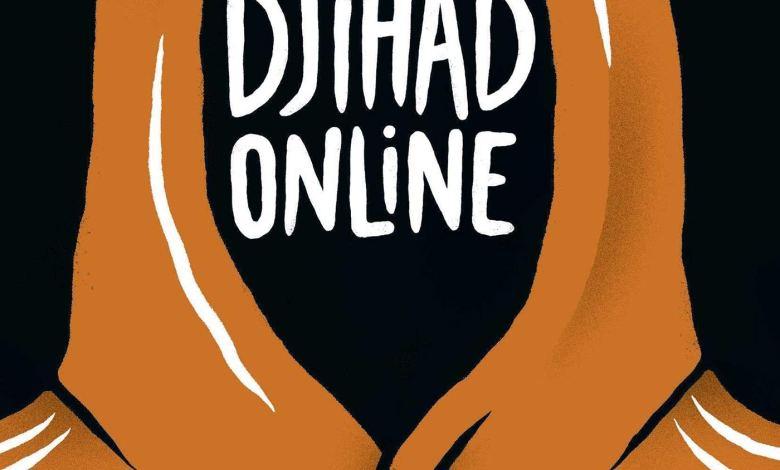 Photo of Djihad Online de Morton Rhue