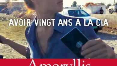 Photo of Undercover : Avoir vingt ans à la CIA d'Amaryllis Fox