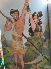 Zeus contre les Titans - Percy Jackson et les secrets de l'Olympe T02 de Rick Riordan - image 4
