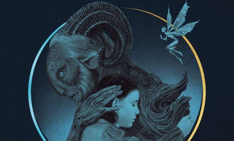 Photo de Le Labyrinthe de Pan de Guillermo Del Toro & Cornelia Funke