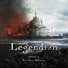 Legendion, T2 : les feus Rehaens de Rémi Bomont