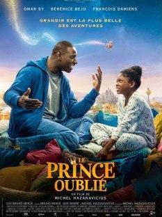 Le Prince oublié sortie cinéma