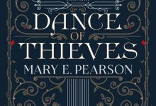 Photo of Dance of Thieves de Mary E. Pearson