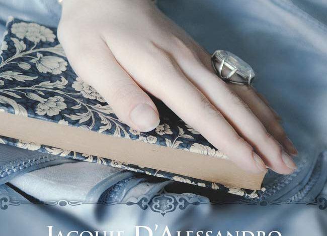 Photo de Le bijou mystérieux de Jacquie d'Alessandro
