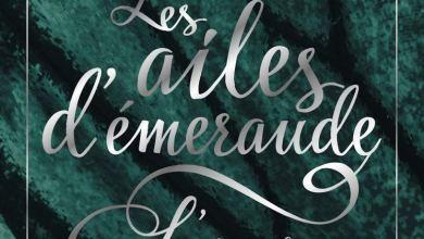Photo de Les ailes d'émeraude, l'intégrale d'Alexiane De Lys