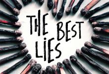 Photo de The Best Lies de Sarah Lyu