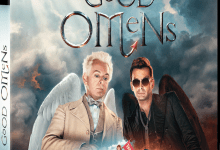 Photo of Good Omens en DVD & Blu-Ray de Douglas Mackinnon
