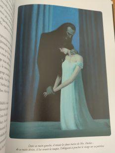 Dracula de Bram Stoker – illus par François Roca image 2