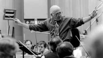 Jerry goldsmith vm 1