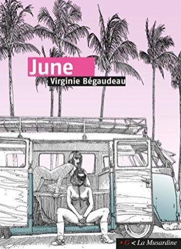 June de Virginie Begaudeau FRF2020
