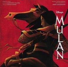 Mulan vm