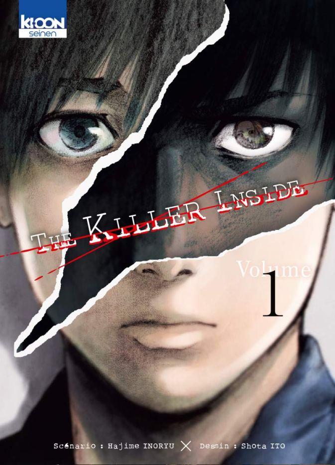 The Killer Inside Sendetermine
