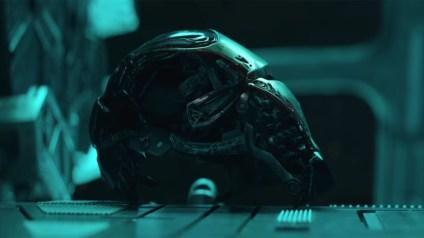 Avenger 4 EndGame Img 5 Iron Man