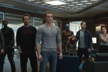 Avenger 4 EndGame img8 groupe