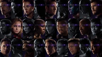 Photo de Avengers 4 : Endgame de Joe Russo et Anthony Russo