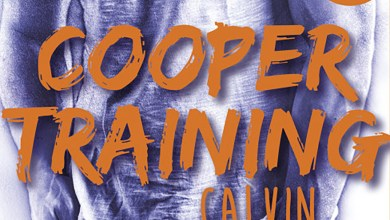Photo de Cooper Training T02 : Calvin de Maloria Cassis