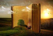 Photo of Le pouvoir de la lecture… et des livres / L'envie d'en parler.