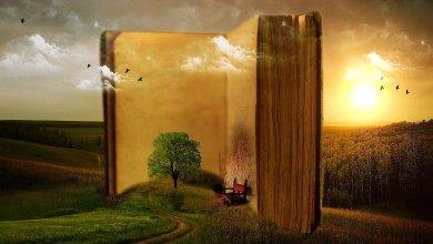 Photo de Le pouvoir de la lecture… et des livres / L'envie d'en parler.