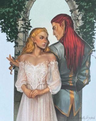 Elain et Lucien