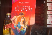 Photo of La travestie de Venise de Virginia Henley
