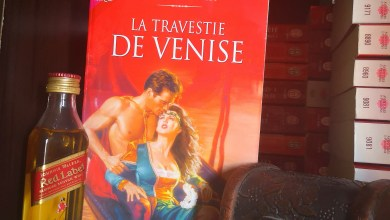 Photo de La travestie de Venise de Virginia Henley