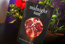 Photo de Midnight Sun de Stephenie Meyer