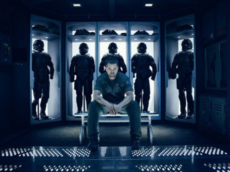 The Expanse - Saison 1 Amos