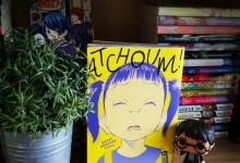 Photo de Atchoum ! Anthology de Naoki Urasawa