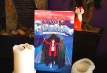 Photo de Cassidy Blake Livre 1 de Victoria Schwab