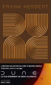 Dune - édition collector de Frank Herbert