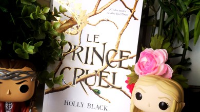 Photo de Le Prince Cruel de Holly Black
