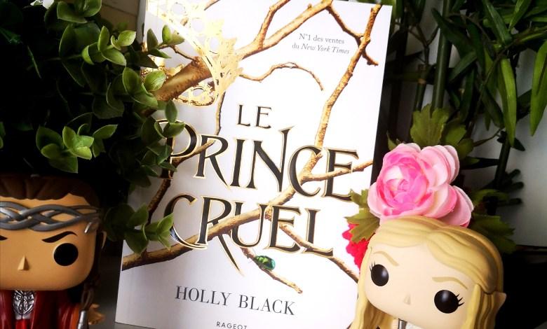 Photo de Le Prince Cruel de Holly Black
