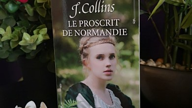 Photo de Le proscrit de Normandie de Natacha J. Collins