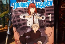 Photo de A Journey Beyond Heaven T01 de Masakazu Ishiguro