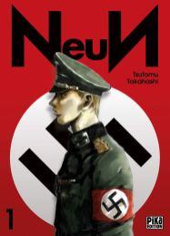 NeuN T1