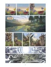 Spirite Vol.1 Tunguska de Mara-extrait-1