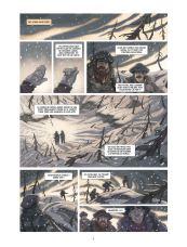 Spirite Vol.1 Tunguska de Mara-extrait-2