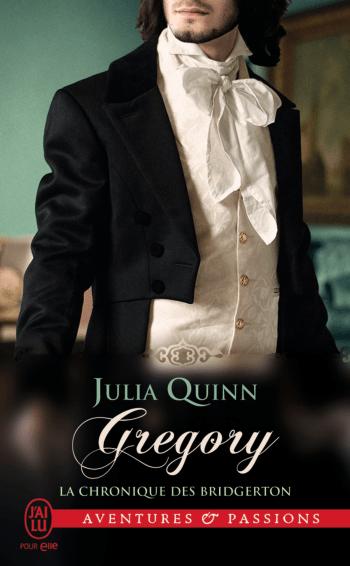 La chronique des Bridgerton T8 de Julia Quin